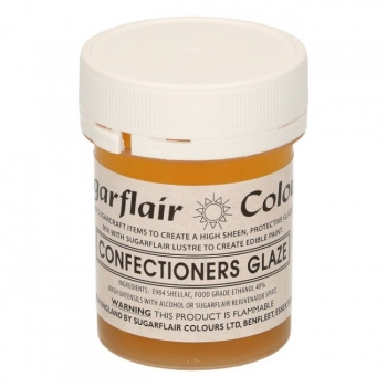 Confectioners Glaze - Glanz Glasur