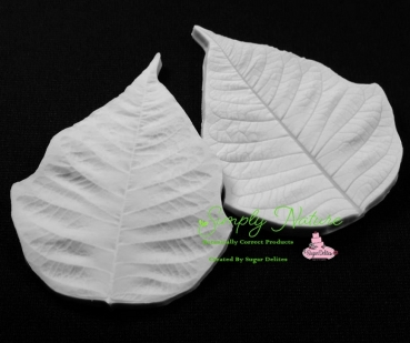 Poinsettia Petal Veiner XL By Simply Nature Botanically Correct Products®