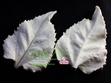 Sunflower Leaf Veiner Large By Simply Nature Botanically Correct Products®