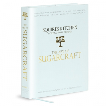 Buch The Art of Sugarcraft - Englisch