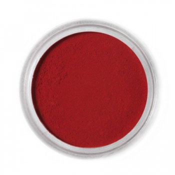 Essbare Puderfarbe FunDustic - Rust Red