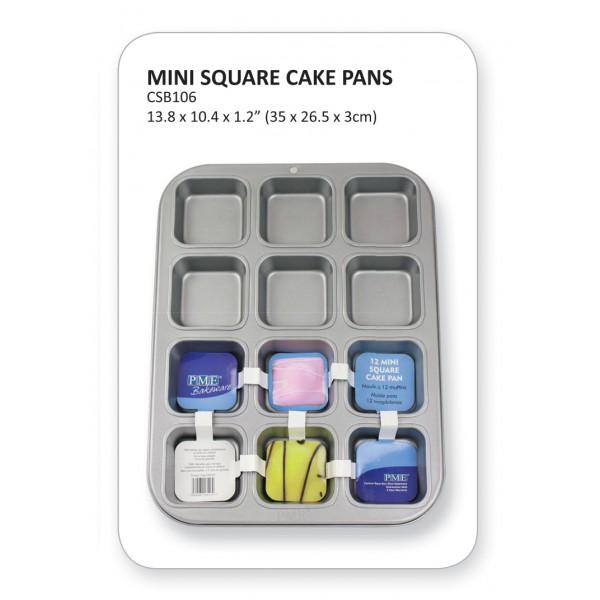 Hexagon Cake Pan